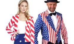 Amerika / USA