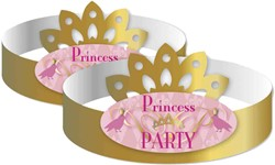Kroon Princess 6 stuks