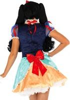 Damesjurkje Sneeuwwitje - Lolita Snow White-3