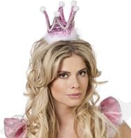 Kroontje Prinses Stof
