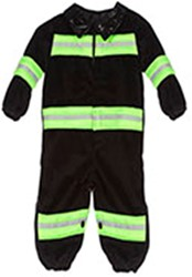 Baby Brandweerpakje (1dlg)