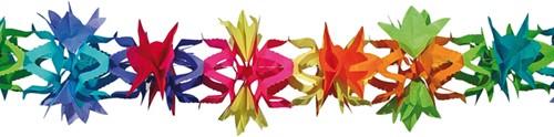 Guirlande Floral 6mtr