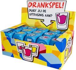 Dobbelsteen XL Drankspel