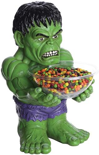 Snoepschaal Houder Hulk
