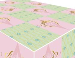 Tafelkleed Princess180x120cm