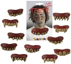 Tanden Latex Horror