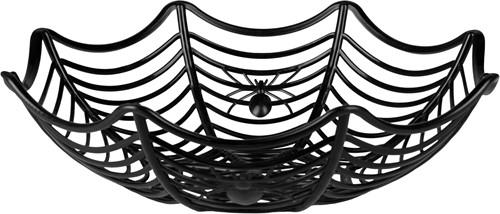 Halloween Mand Spinnenweb 27cm