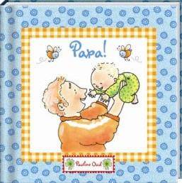 Boek Papa! (Pauline Oud)