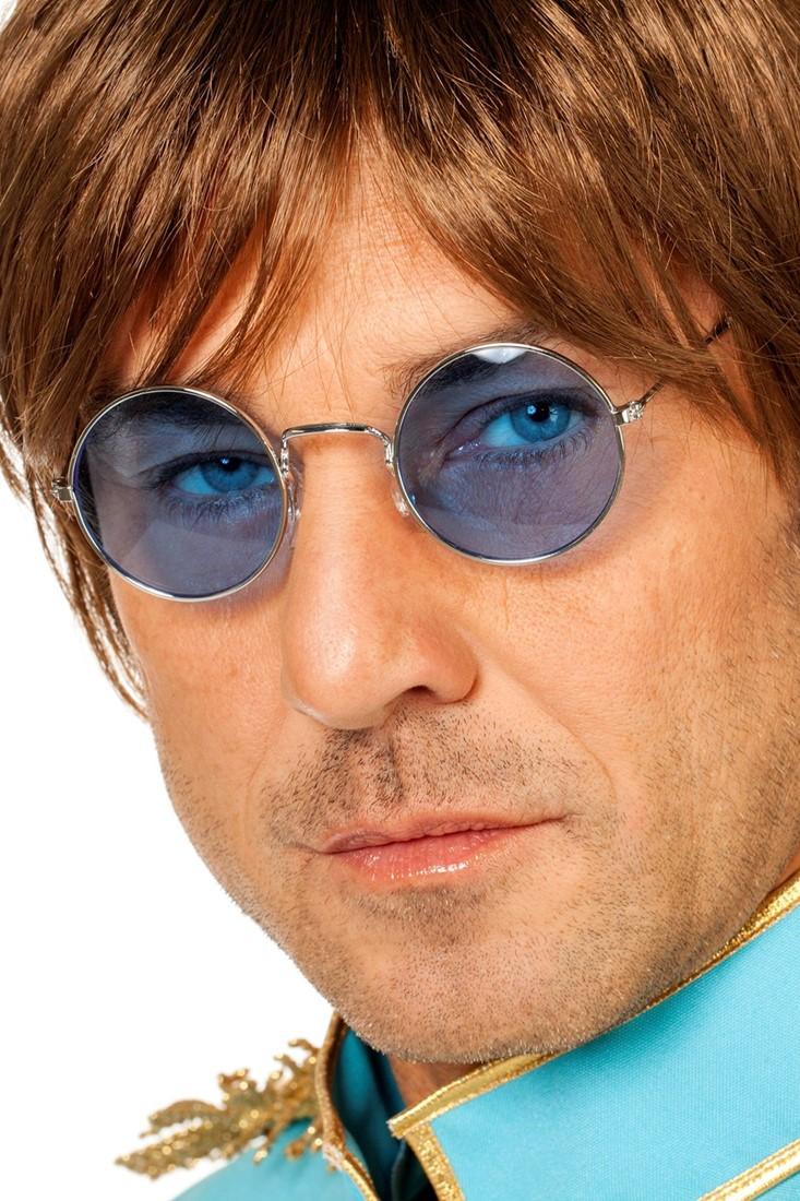 320c67f6e5ae0a Bril John Lennon Blauw