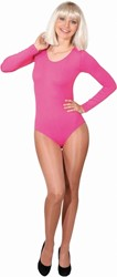 Body Luxe Pink