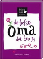 Boek Liefste Oma dat ben jij