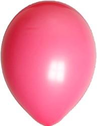 Ballonnen Pink 25 stuks 30cm