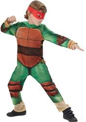 Kinderkostuum Teenage Mutant Ninja Turtle