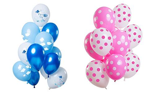 Ballonnen Geboorte