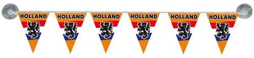 Minivlaglijn Holland Autoraam 1mtr