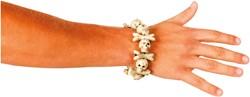 Armband Piraat Skulls