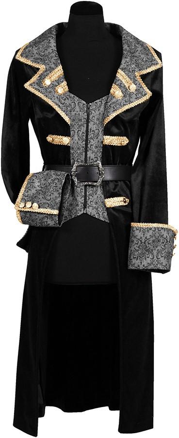 Dames Winterjas Zwart Lang.Damesjas Lang Luxe Zwart