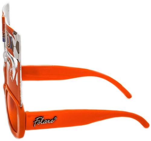 Bril Click-On Spandoek Oranje-3
