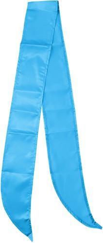 Hoofdband / Sjaal Turquoise
