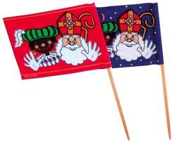 Prikkers Sint & Piet