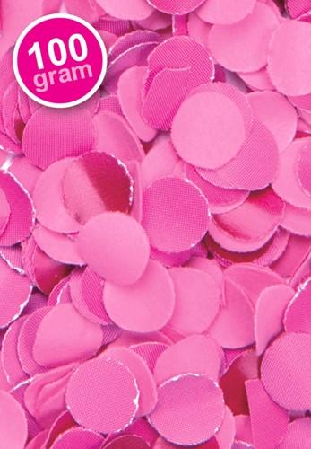 Confetti 100 gr Pink