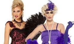 Burlesque & Charleston