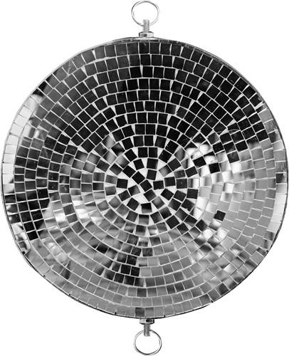 Decoratie Discobal Plat 30cm