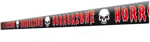 Markeerlint Horror Zone 15mtr