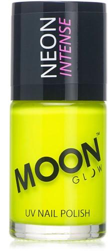 UV Nagellak Geel (14ml)