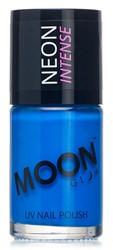 UV Nagellak Blauw (14ml)