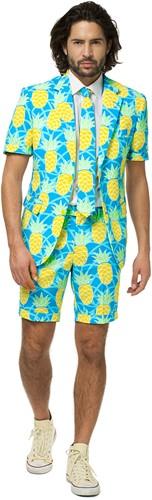 Herenkostuum Summer OppoSuits Shineapple