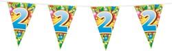 76802 Vlaggenlijn 2 jaar