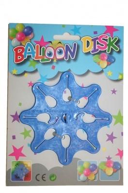 Balloon Disk