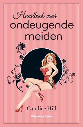 Boek Ondeugende Meiden