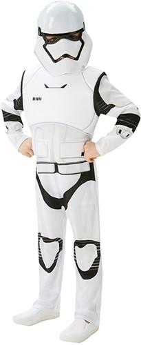 Kinderkostuum Stormtrooper Deluxe (Star Wars EP7)