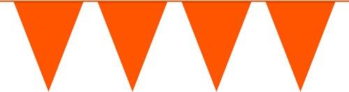 Vlaggenlijn Groot Oranje (10m)