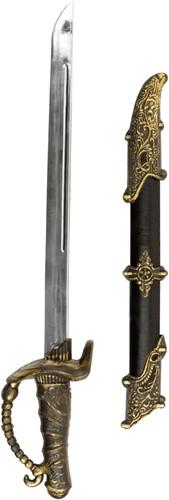 Zwaard Piraat (52cm)