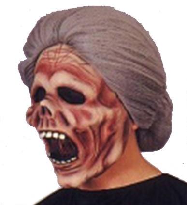 Masker Spook Oma