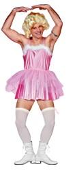 Ballerina Jurkje voor heren