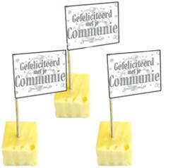 Prikkers Communie 50st