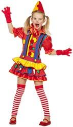 Carnavalskleding Dames Clown.Clownspak Bestellen Carnavalsland