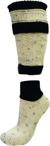 Tiroler Sokken & Beenwarmers