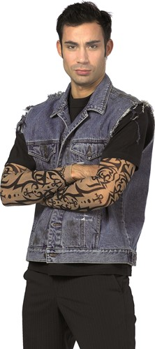 Tattoo Mouwen (2st)