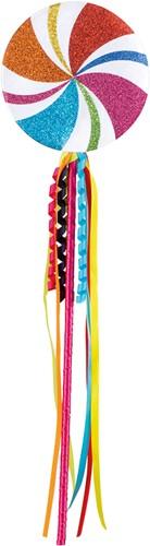 Stokje Lolly Rainbow (45cm)