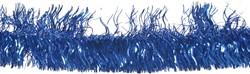 Guirlande Swirl 4mtr Brandveilig Blauw