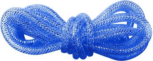 Decoslang Tube Blauw Ø16mm - 2,5m