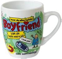 Mok Boyfriend!