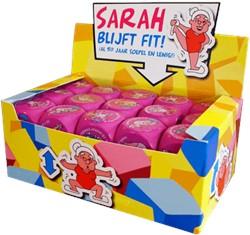 Dobbelsteen XL Sarah