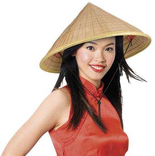 Strohoed Oriental
