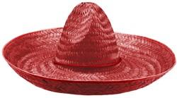 Sombrero Santiago Rood